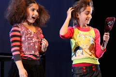 KidsDrama Classes