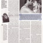 After Miss Julie - Athena Xenidou Interview - Filelephtheros Newspaper - July 2012
