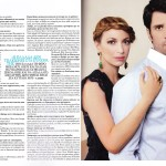 After Miss Julie interview 2. ''Π'' Magazine. July 2012
