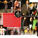 Down Town Magazine. So What Showcase. Ramona Filip Interview. March 2012