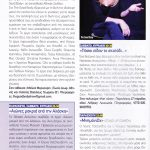Protevousa Magazine. The Good Body article