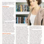 Purple Magazine. Unwitnessed Memories. Anastasia Papadopoulou Interview page3