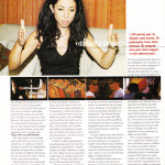 Unwitnessed Memories - Interview Athena Xenidou page 2. ''Π'' Magazine