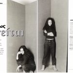 Unwitnessed Memories. Selides Magazine Interview Athena Xenidou. October 2000